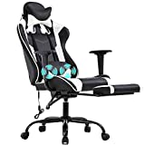 PC Gaming Chair Racing Office Chair Ergonomic Desk Chair...