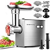 Electric Meat Grinder, CHEFFANO...
