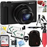 Sony Cyber-Shot HX80 Compact Digital Camera with 30x Optical...