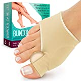 Bunion Splint Bunion Corrector - Big Toe Straightener -...