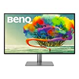 BenQ PD3220U 32 inch 4K Monitor IPS, HDR, AQCOLOR, Display...