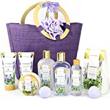 Spa Luxetique Gift Baskets for Women, Spa Gifts for Women -...