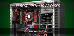 10 Best Open Air PC Cases