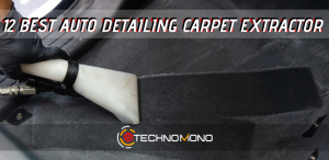 12 Best Auto Detailing Carpet Extractors