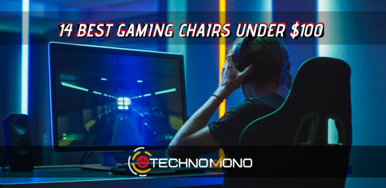 14 BEST GAMING CHAIR UNDER 100