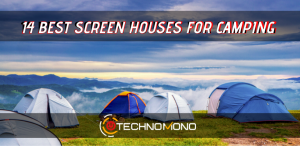 14 Best Screen Houses for Camping