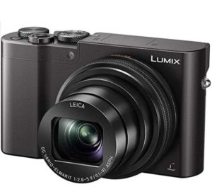 Panasonic LUMIX DMC-ZS60 Digital Camera Silver