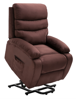 Anj power massage recliner chair