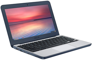 Asus chromebook 116 laptop
