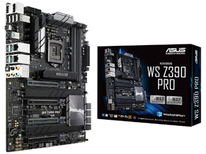 Asus socket 1151 motherboard