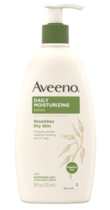 Aveeno Daily Moisturization Body Lotion