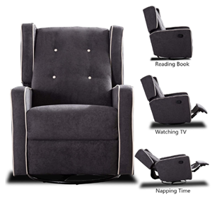 Canmov rocker recliner