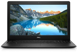 Dell inspiron 15 3000 pc laptop