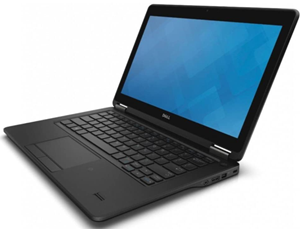 Dell latitude e7250 125 business class laptop