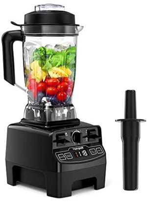 Homgeek Countertop Blender