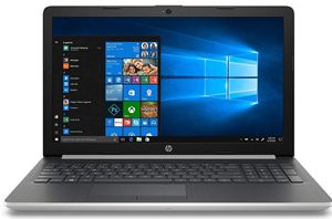 Hp hd wled 156 display laptop
