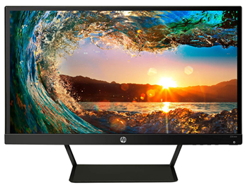 Hp pavilion t4q59aa ips display monitor