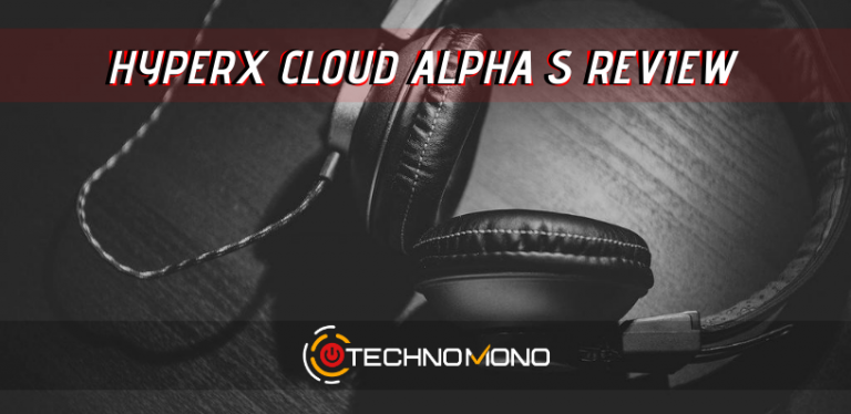 HyperX Cloud Alpha S Review 2020