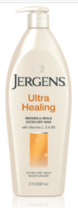 Jergens Ultra Healing Body Lotion