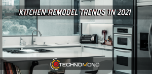 Kitchen Remodel Trends In 2021