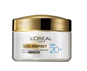 L'Oreal Skin Perfect Cream