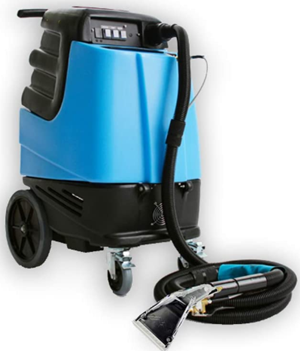 Maytee grand prix hot water carpet extractor