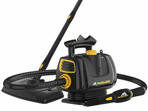 Mcculloh mc1270 portable power cleaner