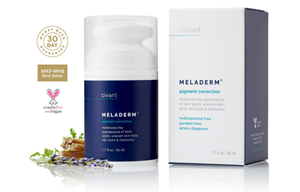 Meladerm Skin Lightening Cream