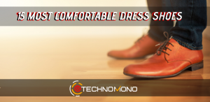 Most Comfortable dress Shoes For men Top 15