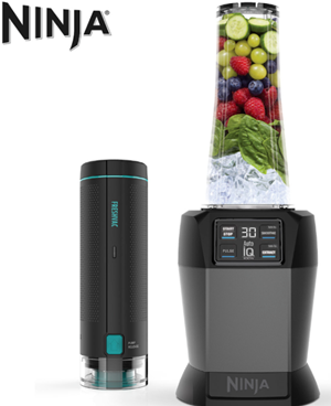 Nutri ninja blender by ninja