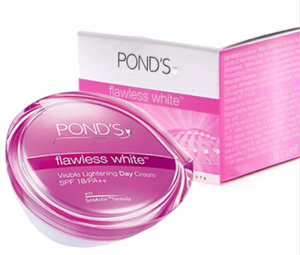 Pond's Flawless White Skin Lightening Cream