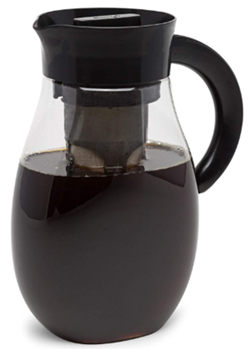Primula flavor airtight cold brew iced tea maker