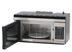 Sharp r1874t convection oven