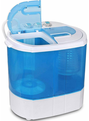 Super deal portable washing machine