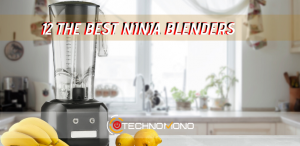 The Best Ninja Blenders