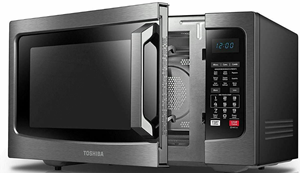 Toshiba ec042a5cbs countertop convection oven