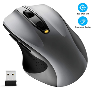 Wisfox wireless mouse