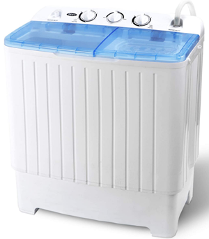 Zeny compact portable washing machine 1