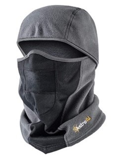 astroai windproof ski mask