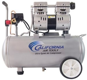 california air tools air compressor 8010