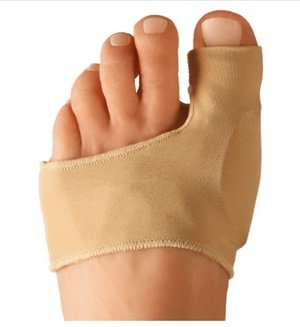 dr. frederick's original bunion sleeves for women
