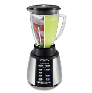 oster reverse crush blender