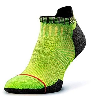 rockay accelerate anti blaster unisex running socks